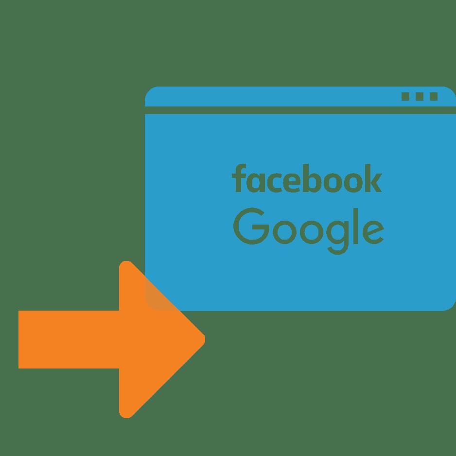 send-data-to-google-facebook