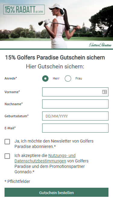 Golfersparadise-landingpage-1