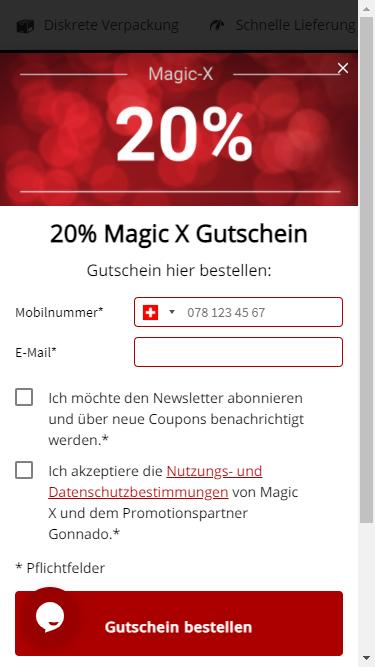 Magicx-popup-1