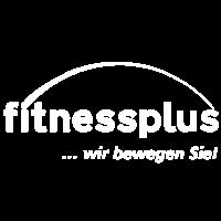 logo-transparent-fitness-plus-weiss